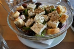 Greek / Cretan salad