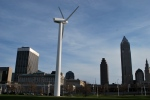 Alternative Energy, Cleveland