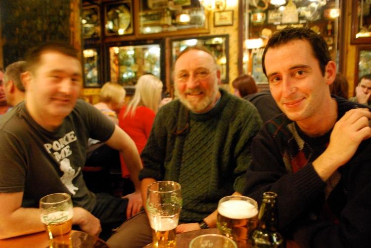 duke of york belfast northern ireland pub