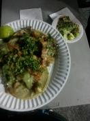 Street tacos, Los Angeles