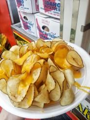 ribbon fries