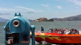 #tourists (Alcatraz)