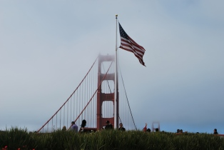 Golden Gate @ Memorial Day