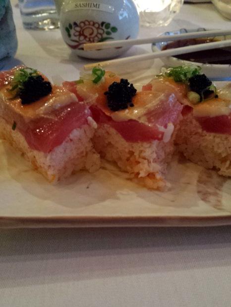 Taka Sushi San Diego