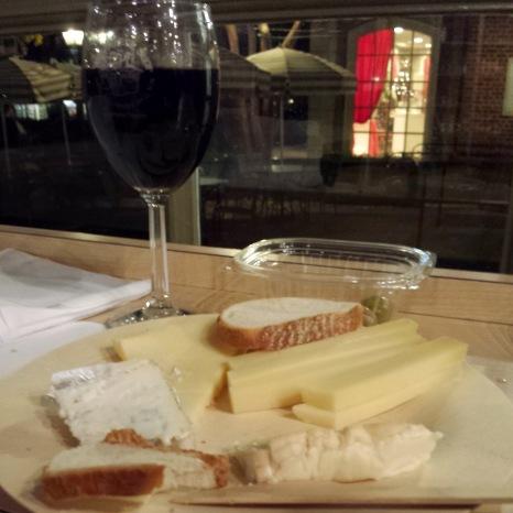Cheese Shop Williamsburg