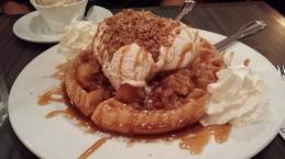 Dessert by Caffe Demetre