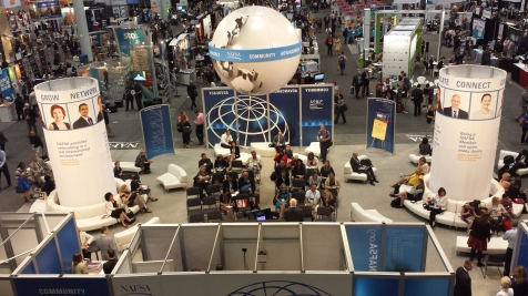NAFSA 2015 Boston