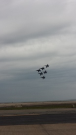 Navy Blue Angels, Newport, RI