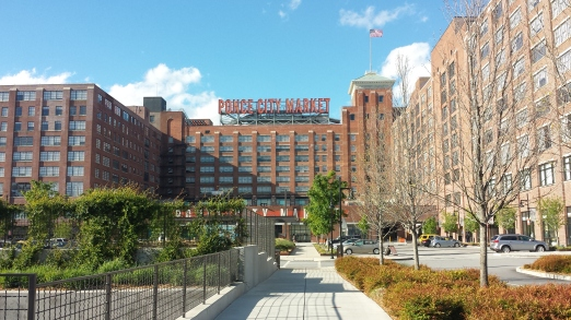 Ponce City Market, Atlanta