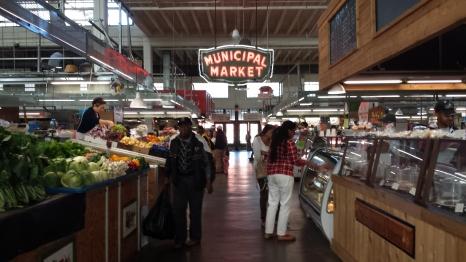 Municipal Market, Atlanta