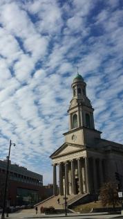 National City Christian Church, DC