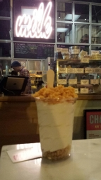 Milk Bar DC: Cereal Milk soft serve