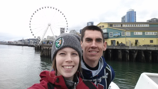 Argosy Cruises Elliott Bay Seattle